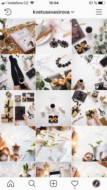 Kvetuse Vasirova Instagram feed